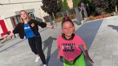 Hip-Hop Dance - Группы 6-8 лет и 12-17 лет